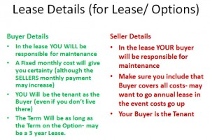 Difference Leases